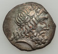 Ancients:Greek, Ancients: THESSALY. Thessalian League. Mid - late 1st century BC.AR stater (6.11 gm)....