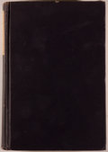 Books:Fiction, [Douglas Fairbanks Jr.]. FAIRBANKS' COPY WITH HIS SIGNATURE. BurnsMantle, editor. The Best Plays of 1919-20, and the Ye...