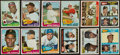 Baseball Cards:Lots, 1965 Topps Baseball Collection (771) With Many Stars, HoFers &High Numbers. ...