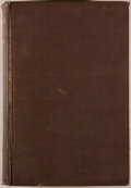 Books:Natural History Books & Prints, J. G. Millais. Magnolias. London: Longmans, Green, 1927. First edition. Octavo. 251 pages. Profusely illustrated...