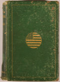 Books:Biography & Memoir, Randolph B. Marcy. Border Reminiscences. New York: Harper, 1872. First edition. Octavo. 396 pages. Publisher's b...
