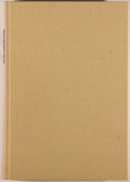 Books:Books about Books, [Bibliography]. E. I. Edwards. The Enduring Desert. [Los Angeles]: Ward Ritchie, 1969. First edition. Quarto. 306 pa...