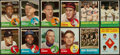 Baseball Cards:Lots, 1963 Topps Baseball Collection (480) With Many Stars & Almost90 High Numbers...