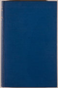 Books:Medicine, William Osler. Selected Writings. 12 July 1849 to 29 December 1919. London: Oxford University Press, 1951. First...