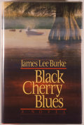 Books:Mystery & Detective Fiction, James Lee Burke. Black Cherry Blues. Boston: Little, Brownand Company, 1989. First edition. Octavo. 290 pages. ...