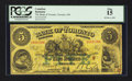 Canadian Currency: , Toronto, ON- Bank of Toronto $5 Feb. 1, 1917 Ch. 715-22-20. ...