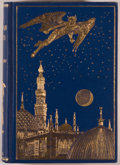 Books:Literature 1900-up, Andrew Lang, editor. The Arabian Nights Entertainments. NewYork: Longmans, Green, and Co., 1907. Third printing...