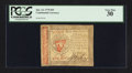 Colonial Notes:Continental Congress Issues, Continental Currency January 14, 1779 $55 PCGS Very Fine 30.. ...