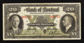 Canadian Currency: , Montreal, PQ- Bank of Montreal $20 Jan. 2, 1935 Ch. 505-60-06. ...
