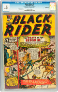 Golden Age (1938-1955):Miscellaneous, Miscellaneous Golden to Bronze Age CGC-Graded Comics Group (Various Publishers, 1947-74).... (Total: 8 )