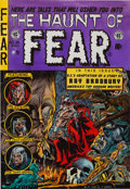 Original Comic Art:Miscellaneous, Marie Severin Hand Colored Haunt of Fear #18 Print #9Original Art (1972)....