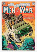Golden Age (1938-1955):War, All-American Men of War #128 (#2) (DC, 1952) Condition: VG/FN....
