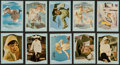 "Non-Sport Cards:Sets, 1968 Donruss ""Flying Nun"" High End Complete Set (66). ..."