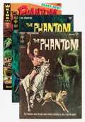 Silver Age (1956-1969):Adventure, Phantom Group -Twin Cities pedigree (Gold Key/King Features, 1962-67) Condition: Average VF-.... (Total: 9 Comic Books)