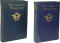 Books:First Editions, The Lafayette Flying Corps edited by James Norman Hall andCharles Bernard Nordhoff (Boston and New York: Houghton M...(Total: 1 Item)