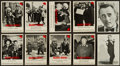 """Non-Sport Cards:Sets, 1960's Topps & Fleer """"Man From U.N.C.L.E."""" & """"Hogan'sHeroes"""" Sets Pair (2). ..."""