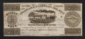 Canadian Currency: , Montreal, LC- Champlain & St. Lawrence Railroad 7 1/2 Pence/15Sous August 1, 1857. ...