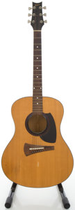 Musical Instruments:Acoustic Guitars, 1976 Gibson MK-53 Natural Acoustic Guitar, Serial #00212233....