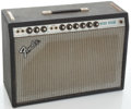 Musical Instruments:Amplifiers, PA, & Effects, Late 1970's Fender Deluxe Reverb Silverface Guitar Amplifier,Serial #A972268...