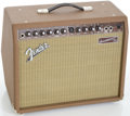 Musical Instruments:Amplifiers, PA, & Effects, Fender Acoustasonic 30 Brown Guitar Amplifier, Serial #M1189285....