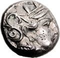 Ancients:Judaea, Ancients: Samaria (late 4th century BC). AR quarter-shekel (14mm,4.24 gm, 12h)....