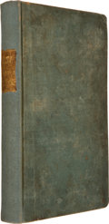 Books:Travels & Voyages, Amos Andrew Parker. Trip to the West and Texas....