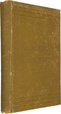 Books:Signed Editions, H. H. McConnell. Five Years a Cavalryman: or, Sketches of Regular Army Life on the Texas Frontier....