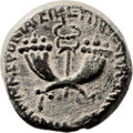 Ancients:Judaea, Ancients: Agrippa II (49/50 - 94/95 AD). Mint of Sepphoris. AE(24mm, 11.97 gm, 12h). ...