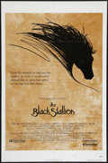 "Movie Posters:Adventure, The Black Stallion (United Artists, 1979). One Sheet (27"" X 41"")Style A. Adventure.. ..."