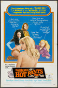 """Movie Posters:Adult, Dagmar's Hot Pants (Trans American, 1971). One Sheet (27"""" X 41""""). Adult.. ..."""
