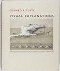 Books:Philosophy, Edward R. Tufte. Visual Explanations. Images and Quantities, Evidence and Narrative. Cheshire (Connecticut): Gra...