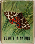 Books:Natural History Books & Prints, Dr. V. J. Stanek. Beauty in Nature. Prague: Artia, 1955. Folio. 370 pages. Profusely illustrated with sepia phot...