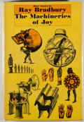 Books:Science Fiction & Fantasy, Ray Bradbury. SIGNED. The Machineries of Joy. New York:Simon and Schuster, 1964. First edition, first printing. S...