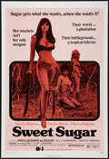 "Movie Posters:Bad Girl, Sweet Sugar (Dimension, 1972). One Sheet (27"" X 41""). Bad Girl....."