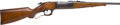 Long Guns:Lever Action, Savage Deluxe Model 1899 Lever Action Rifle....