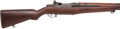 Long Guns:Semiautomatic, U.S. Winchester M-1 Garand Semi-Automatic Military Rifle....