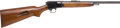 Long Guns:Semiautomatic, Winchester Model 63 Self-Loading Rifle....