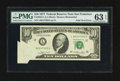 Error Notes:Foldovers, Fr. 2023-L $10 1977 Federal Reserve Note. PMG Choice Uncirculated 63 EPQ.. ...