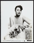"Movie Posters:Miscellaneous, Gypsy Rose Lee in Ali Baba Goes to Town (20th Century Fox, 1937). Portrait Photo (8"" X 10""). Miscellaneous.. ..."