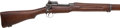 Long Guns:Bolt Action, U.S. Winchester Model 1917 Bolt Action Military Rifle....