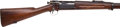 Long Guns:Bolt Action, U.S. Model 1898 Krag-Jorgensen Bolt Action Military RifleManufactured By Springfield Armory....