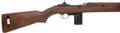 Long Guns:Semiautomatic, U.S. M-1 Carbine Manufactured by Winchester....