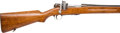 Long Guns:Bolt Action, U.S. Model of 1922 M2 Bolt Action Training Rifle Manufactured by Springfield Armory....