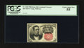 Fractional Currency:Fifth Issue, Fr. 1265 10¢ Fifth Issue PCGS Choice About New 55.. ...