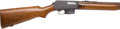 Long Guns:Semiautomatic, Winchester Model 1907 S.L. Semi-Automatic Rifle....