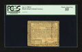 Colonial Notes:Rhode Island, Fully Signed Rhode Island July 2, 1780 $3 PCGS Choice About New55.. ...