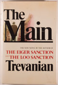 Books:Mystery & Detective Fiction, Trevanian. The Main. New York: Harcourt, Brace, Jovanovich,[1976]. First edition. Octavo. 309 pages. Publisher's bi...