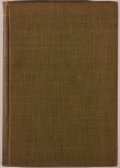 Books:Literature Pre-1900, S. Weir Mitchell. [Four Volumes of the Author's DefinitiveEdition]. New York: Century, 1914. Titles include: Far in theF... (Total: 4 Items)
