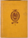 Books:Sporting Books, Bror Von Blixen-Finecke. African Hunter. New York: Alfred A. Knopf, 1938. First American edition. Octavo. 284 pages,...