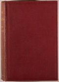 Books:Medicine, [D'Arcy Power and J. Keogh Murphy, editors]. A System of Syphilis. London: Oxford, 1914. Second edition. Volumes... (Total: 2 Items)